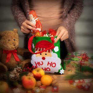 Los mejores bolsas de regalos para Navidad