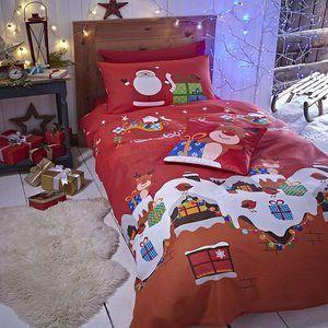 Las mejores fundas nórdicas para Navidad