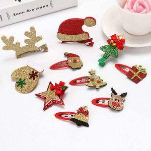 Las mejores horquillas de Navidad