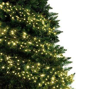 Las mejores luces para el árbol de Navidad