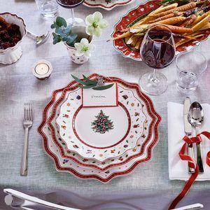 Los mejores platos de Navidad