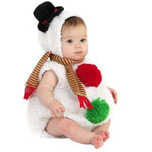 comprar un disfraz de navidad para bebé