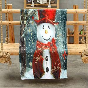 comprar mantas navideñas