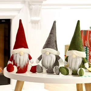Los Gnomos de Navidad más Originales