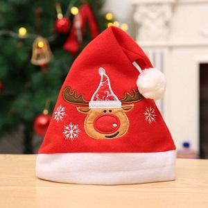 Comprar Gorros de Navidad %anio% Online