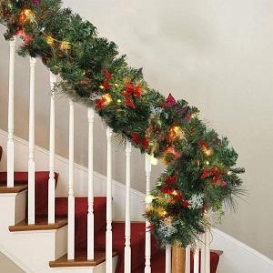 Comprar Guirnaldas de Navidad Online