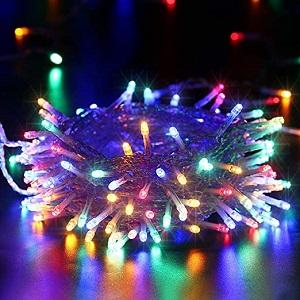 Comprar Luces de Navidad para Casa Online