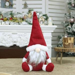 Comprar Muñecos de Navidad para Decorar Online