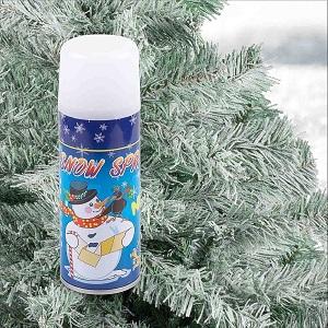Comprar Nieve en Spray Online
