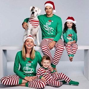 Comprar Pijamas de Navidad Online