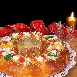 Comprar Roscón de Reyes Online