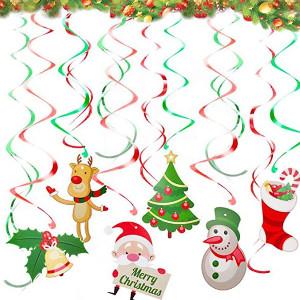 Los Mejores Surtidos de Serpentinas para Navidad Baratas