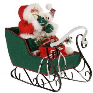 Los Mejores Trineos de Navidad