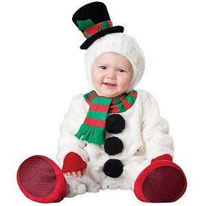 Comprar Disfraces de Muñeco de Nieve Online