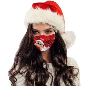 Comprar Mascarillas de Navidad Online