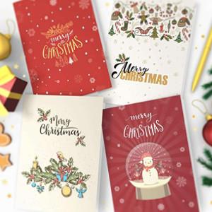 Las Mejores Postales de Navidad