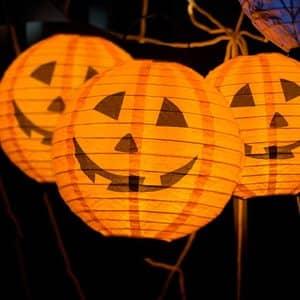 Los mejores farolillos de Halloween
