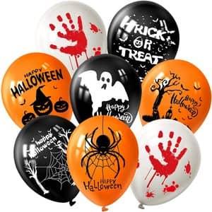 Los mejores globos para Halloween