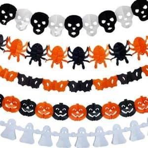 Las mejores guirnaldas de Halloween
