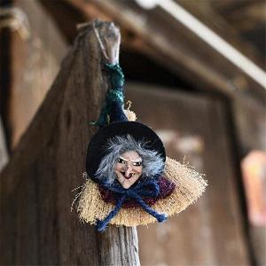 Comprar Brujas de Halloween para decorar online