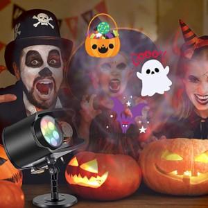 Los Mejores Proyectores para Halloween