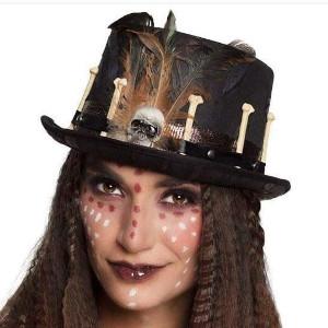 Los Mejores Sombreros para Halloween