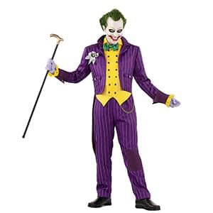 Los mejores disfraces de Joker para Halloween