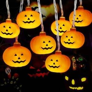 Las mejores luces de Halloween