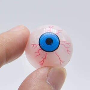 Los mejores ojos de Halloween