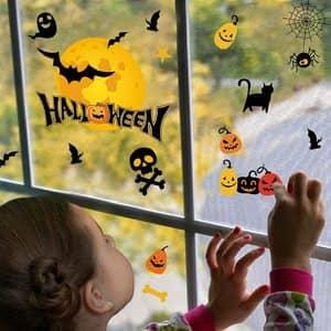 Las mejores pegatinas para Halloween