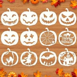 Las mejores plantillas de Halloween