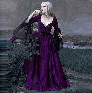 disfraces halloween mujer