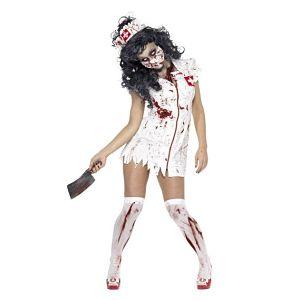 disfraces zombie halloween