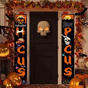 Comprar Decoración de Halloween para Puerta Online