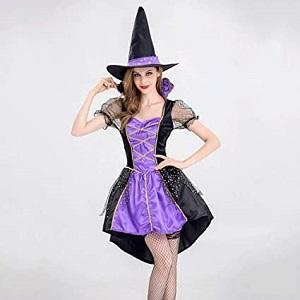 Comprar Disfraces de Bruja para Halloween Online