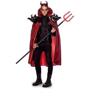 Comprar Disfraces de Diablo para Halloween Online