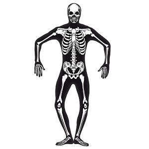Comprar Disfraces de Esqueleto para Halloween Online