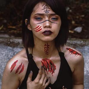 Lo Mejores Tatuajes de Halloween