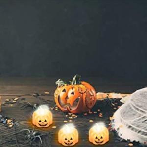 Las Mejores Velas para Halloween